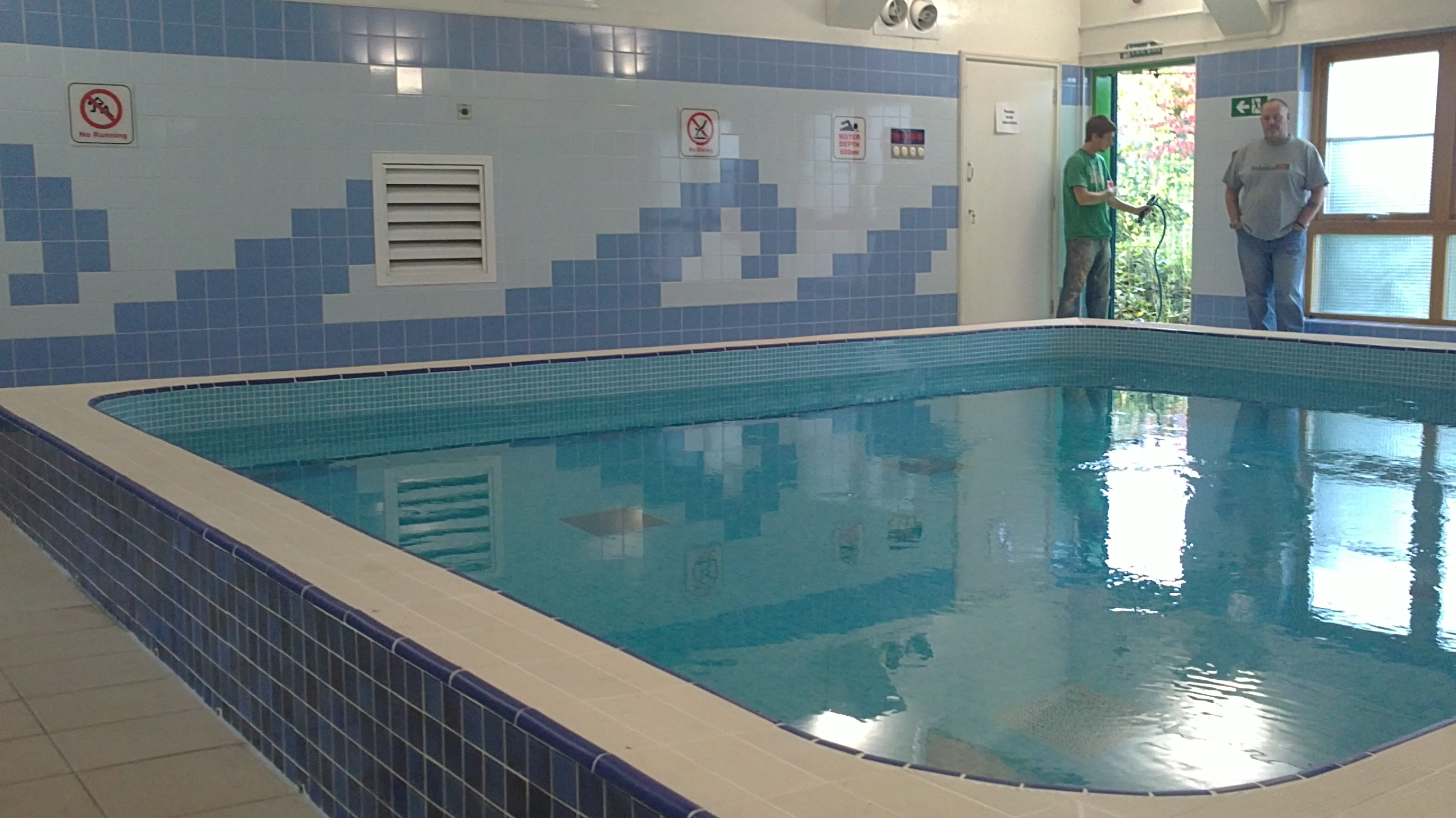Swimming Pool Maintenance, Filtration Installation & Cleaning at Pool Maintenance ltd